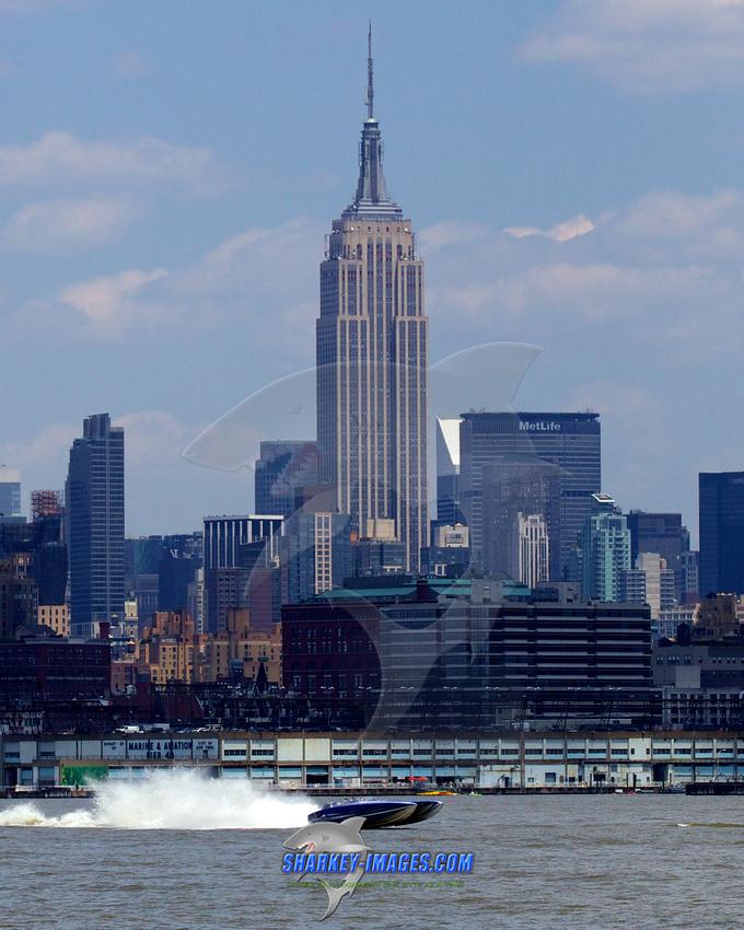 pokern in new york