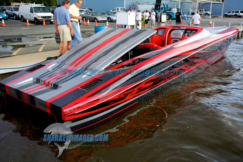 Outerlimits 44 SL - Experience the Ride - Offshoreonly com